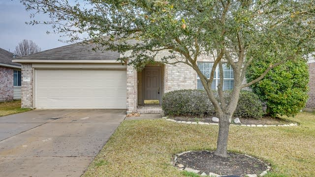 Photo 1 of 13 - 25322 Barmby Dr, Tomball, TX 77375