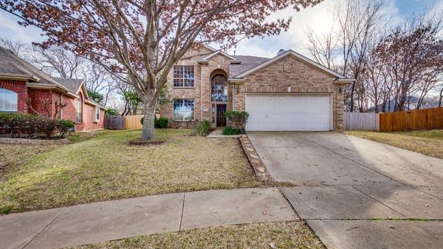 Photo 1 of 22 - 3000 Blake St, Corinth, TX 76210