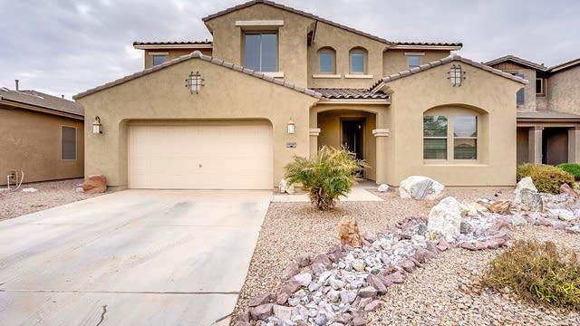 Photo 1 of 21 - 40967 W Bedford Dr, Maricopa, AZ 85138