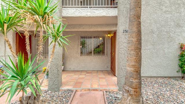 Photo 1 of 15 - 1650 N 87th Ter #25A, Scottsdale, AZ 85257
