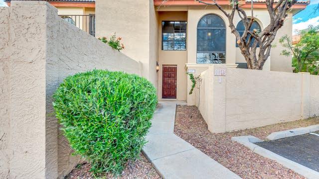 Photo 1 of 13 - 10245 N 12th Pl #1, Phoenix, AZ 85020