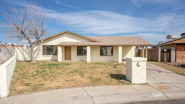 Photo 1 of 15 - 15221 N 38th Dr, Phoenix, AZ 85053
