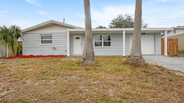 Photo 1 of 17 - 3706 Cheswick Dr, Holiday, FL 34691