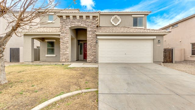 Photo 1 of 36 - 1515 E Magnum Rd, San Tan Valley, AZ 85140