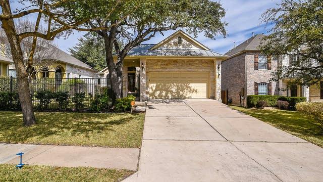 Photo 1 of 18 - 2512 Farleigh Ln, Cedar Park, TX 78613