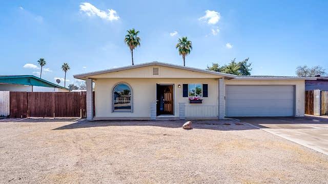 Photo 1 of 14 - 1053 W Emerald Ave, Mesa, AZ 85210