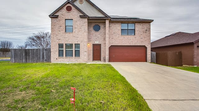 Photo 1 of 19 - 9523 Diamond Cliff Dr, Helotes, TX 78023