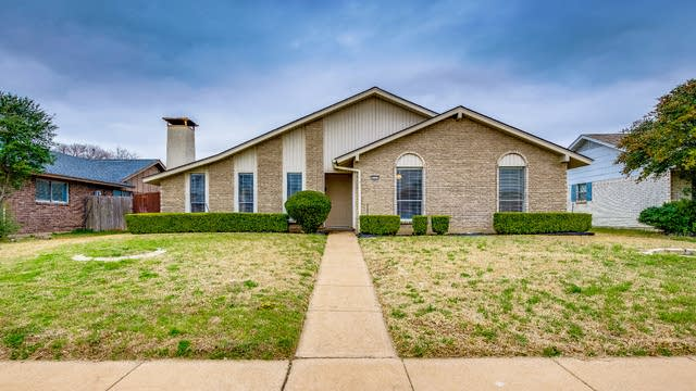 Photo 1 of 23 - 1713 Millwick St, Garland, TX 75044