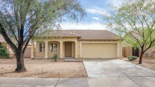 Photo 1 of 20 - 16347 W Monte Cristo Ave, Surprise, AZ 85388