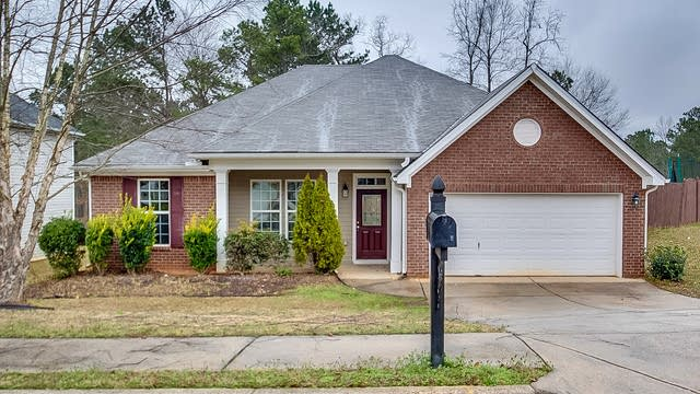 Photo 1 of 25 - 4675 Rising Fawn Dr, Douglasville, GA 30135