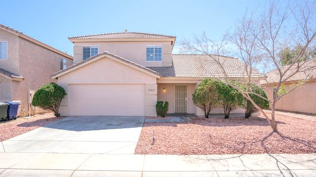 Photo 1 of 21 - 12613 W Columbine Dr, El Mirage, AZ 85335