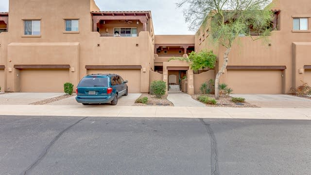 Photo 1 of 36 - 13600 N Fountain Hills Blvd #503, Fountain Hills, AZ 85268