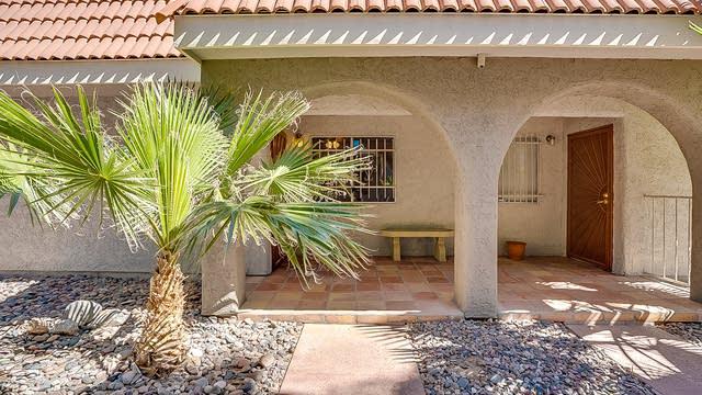 Photo 1 of 13 - 1650 N 87th Ter #22, Scottsdale, AZ 85257