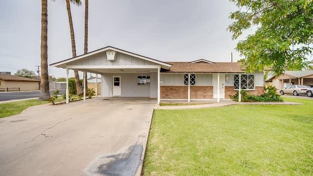 Photo 1 of 21 - 608 N Edison Cir, Mesa, AZ 85203