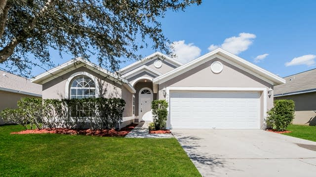 Photo 1 of 25 - 5227 Sunset Canyon Dr, Kissimmee, FL 34758