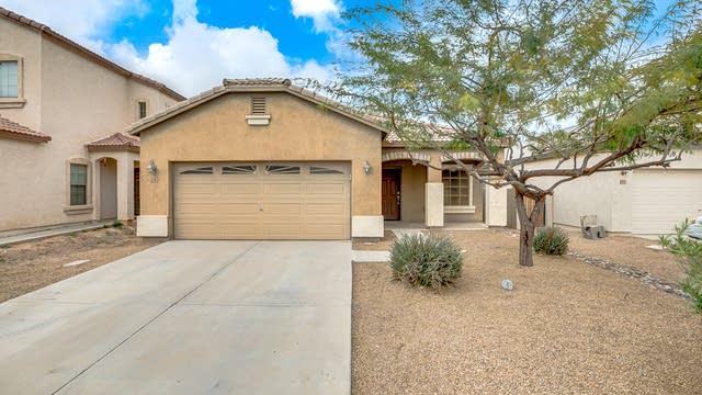 Photo 1 of 29 - 1238 W Desert Basin Dr, San Tan Valley, AZ 85143