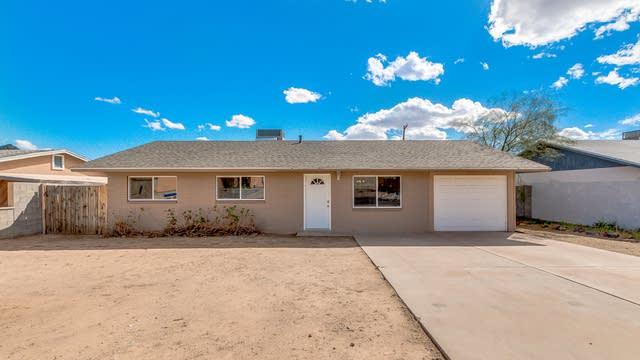 Photo 1 of 29 - 1317 E Desert Cove Ave, Phoenix, AZ 85020