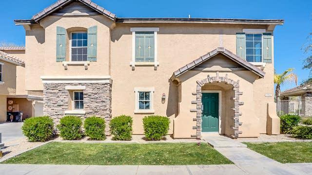 Photo 1 of 10 - 9233 E Neville Ave #1057, Mesa, AZ 85209