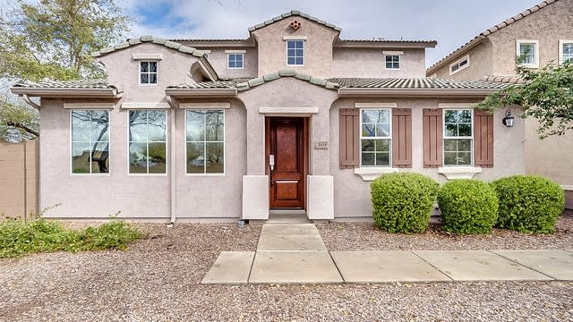 Photo 1 of 15 - 1654 S Chatsworth, Mesa, AZ 85209