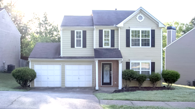 Photo 1 of 36 - 4338 Sentinel Pl NW, Kennesaw, GA 30144