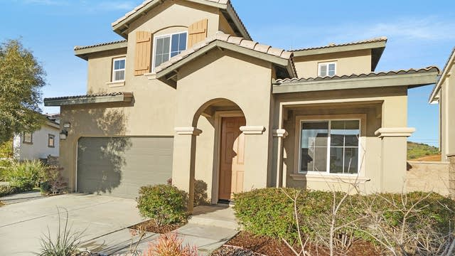 Photo 1 of 17 - 38139 Turning Leaf Ct, Murrieta, CA 92563