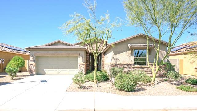 Photo 1 of 21 - 12812 S 184th Ave, Goodyear, AZ 85338