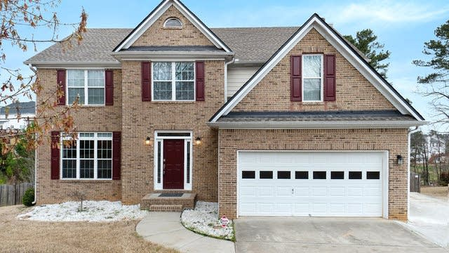 Photo 1 of 17 - 347 Reliance Way, Dacula, GA 30019
