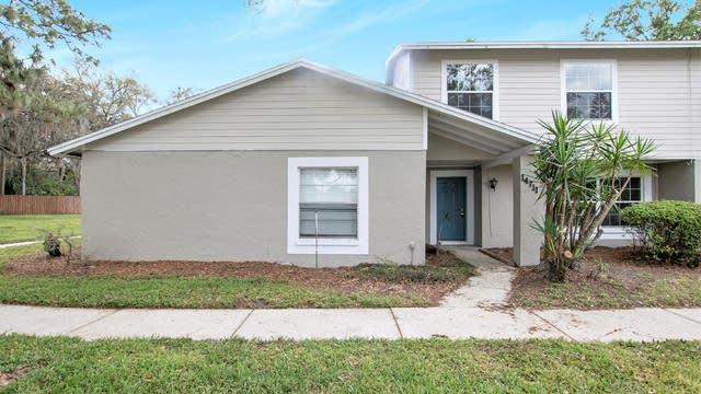 Photo 1 of 17 - 14711 Pine Glen Cir, Lutz, FL 33559