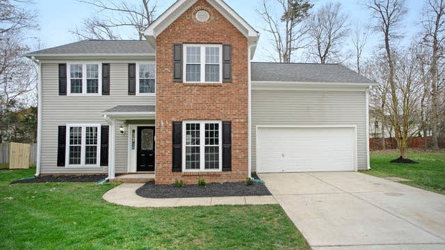 Photo 1 of 18 - 1206 Loring Dr, Charlotte, NC 28079