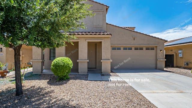 Photo 1 of 26 - 17328 N Rosa Dr, Maricopa, AZ 85138