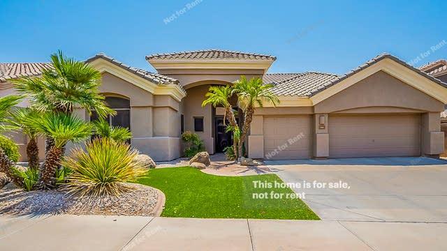 Photo 1 of 38 - 283 E Ashurst Dr, Phoenix, AZ 85048