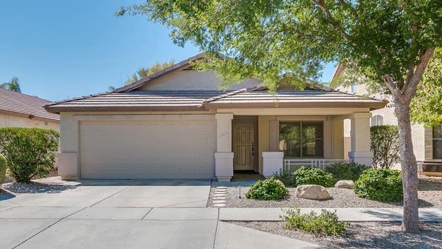 Photo 1 of 22 - 20717 N 37th Way, Phoenix, AZ 85050