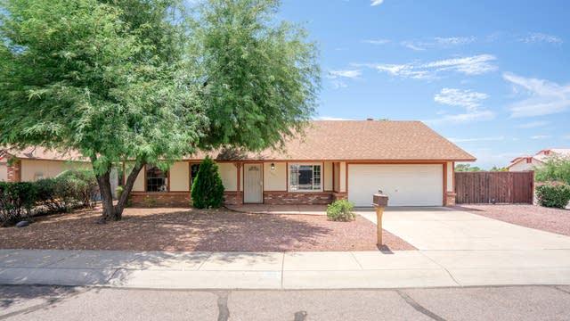 Photo 1 of 20 - 3651 W Tonto Ln, Glendale, AZ 85308