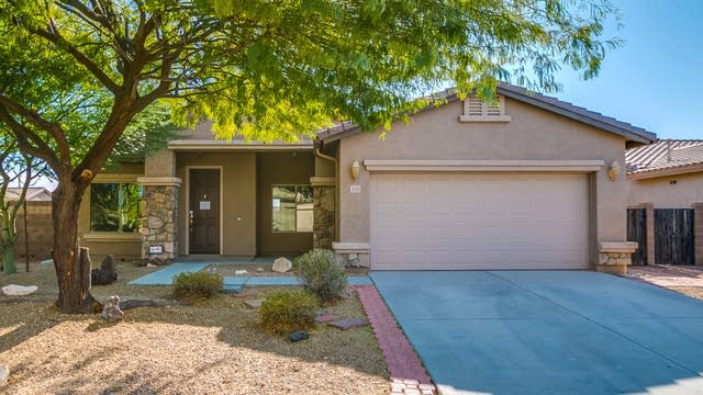 Photo 1 of 31 - 29383 W Whitton Ave, Buckeye, AZ 85396