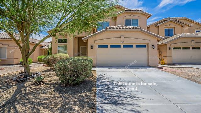 Photo 1 of 27 - 44285 W Oster Dr, Maricopa, AZ 85138