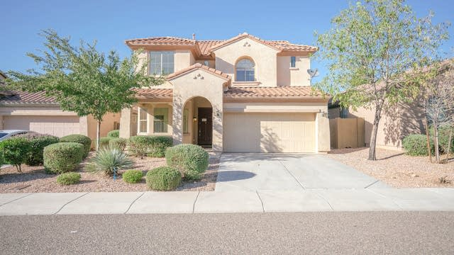 Photo 1 of 35 - 4316 W Judson Dr, New River, AZ 85087