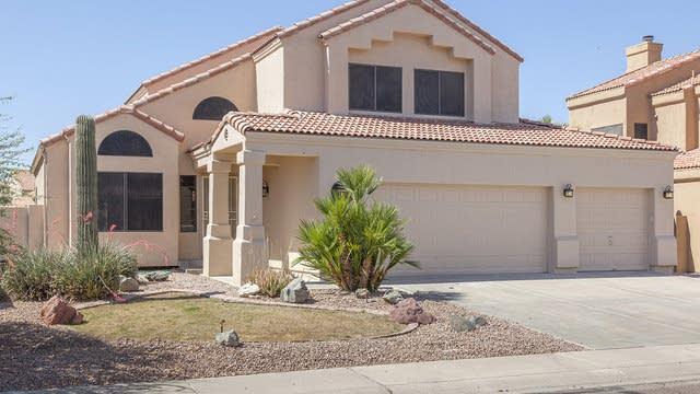 Photo 1 of 24 - 3905 E Nighthawk Way, Phoenix, AZ 85048