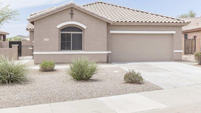 Photo 1 of 25 - 13316 S 176th Ln, Goodyear, AZ 85338