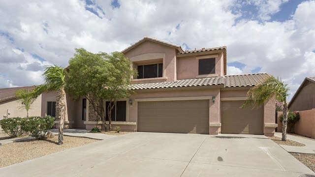 Photo 1 of 26 - 1825 S 96th St, Mesa, AZ 85209