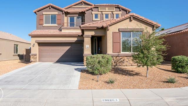 Photo 1 of 28 - 23820 W Parkway Dr, Buckeye, AZ 85326