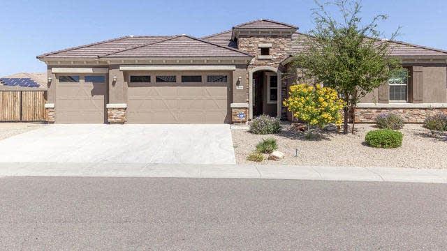 Photo 1 of 48 - 18604 W San Miguel Ave, Litchfield Park, AZ 85340