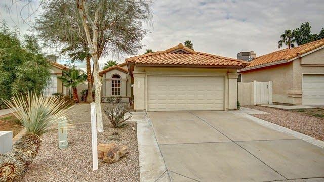 Photo 1 of 21 - 4056 E Mountain Vista Dr, Phoenix, AZ 85048