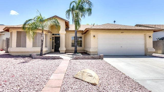 Photo 1 of 24 - 6241 Colby St, Mesa, AZ 85205