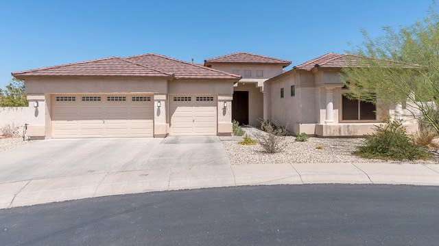 Photo 1 of 22 - 9817 S 26th Ln, Phoenix, AZ 85041