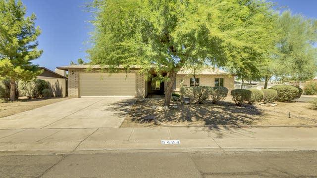 Photo 1 of 33 - 5404 W Barbara Ave, Glendale, AZ 85302