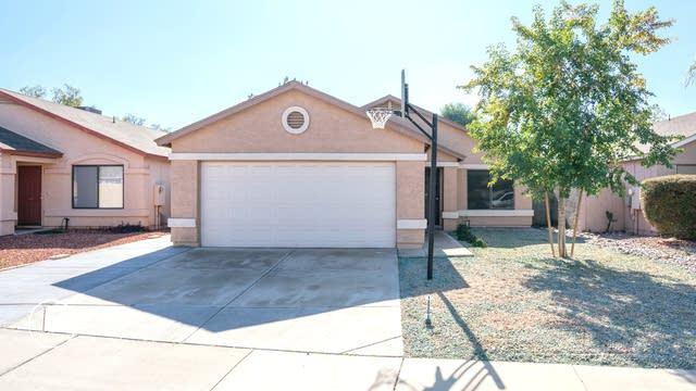 Photo 1 of 18 - 3111 W Via Montoya Dr, Phoenix, AZ 85027