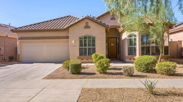 Photo 1 of 20 - 32020 N 23rd Ave, Phoenix, AZ 85085