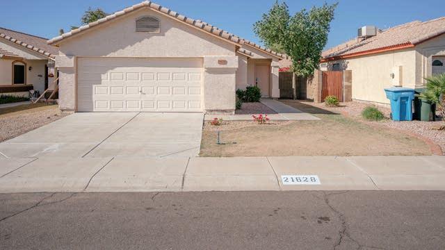 Photo 1 of 23 - 21628 N 32nd Ave, Phoenix, AZ 85027