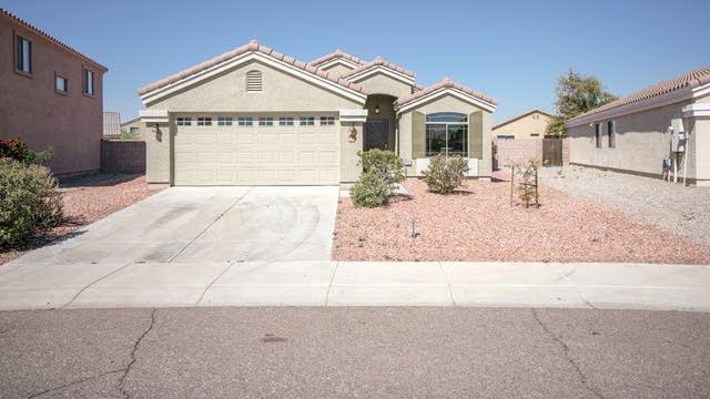 Photo 1 of 23 - 10532 W Pima St, Tolleson, AZ 85353