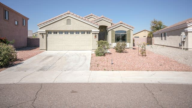 Photo 1 of 23 - 10532 W Pima St, Tolleson, AZ 85353